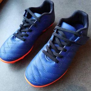 Chaussures avant