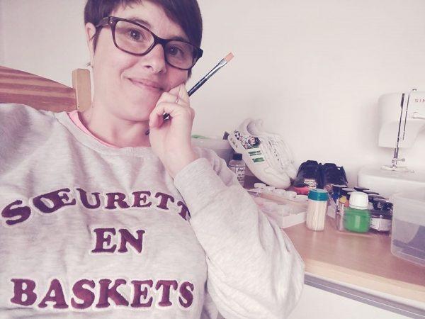 Marion Favreau
